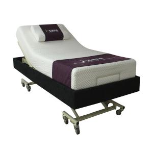 I-Care IC333 Upholstered Frame Only