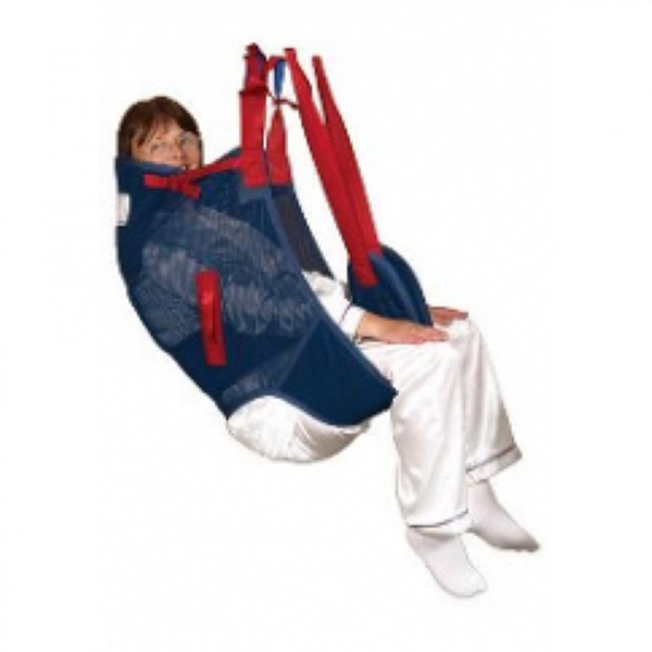 Invacare General Purpose Hygiene Sling with Head Support