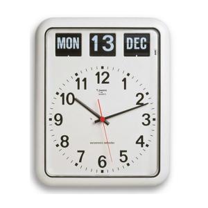 Jadco Calendar Clock