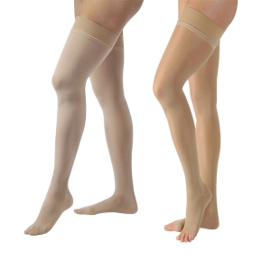 Jobst Relief Thigh Length Compression Stockings 20-30