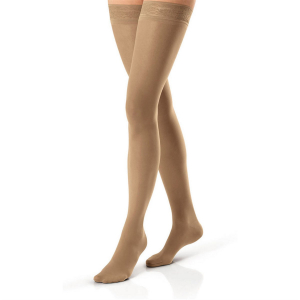 Jobst Ultra Sheer Thigh High 20-30 Compression Stockings