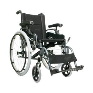 Karma Eagle Heavy Duty Self Propelled Wheelchair