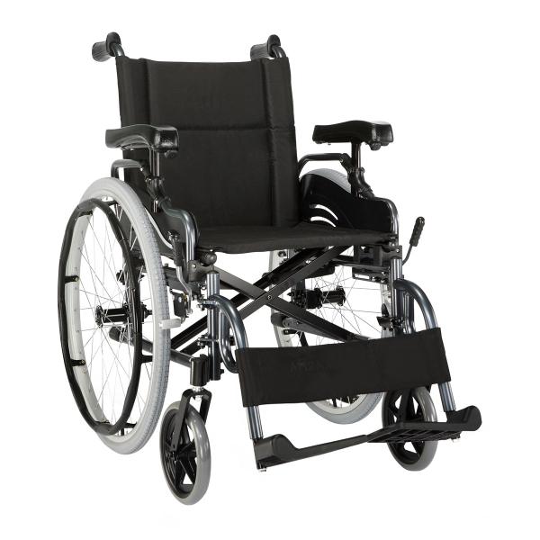 Karma Eagle Self-Propelled Wheelchair