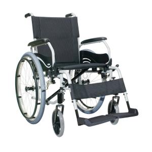 Karma Economy Self Propelled Wheelchair