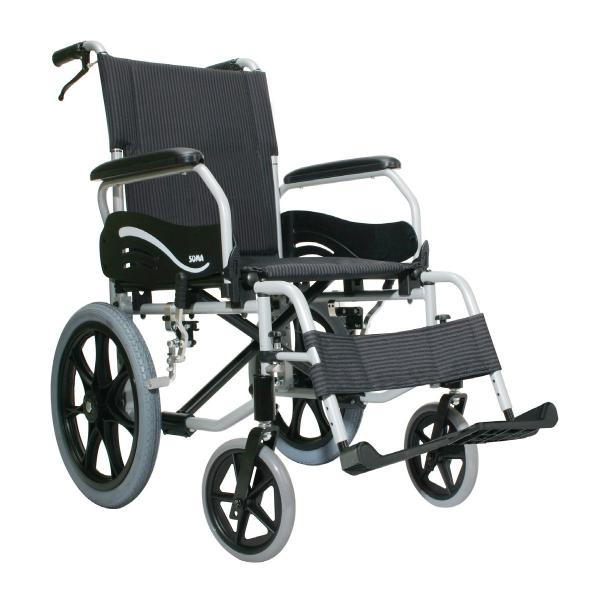 Karma Economy Transit Wheelchair