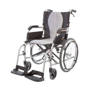 Karma Ergo Lite Deluxe Self Propelled Wheelchair