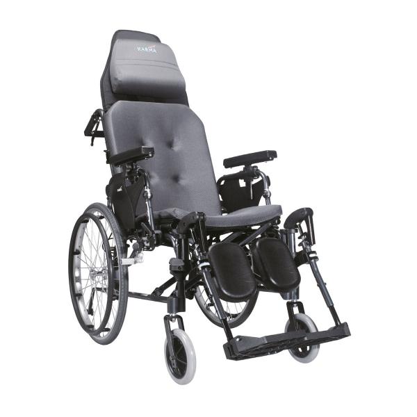 Karma Recliner Wheelchair