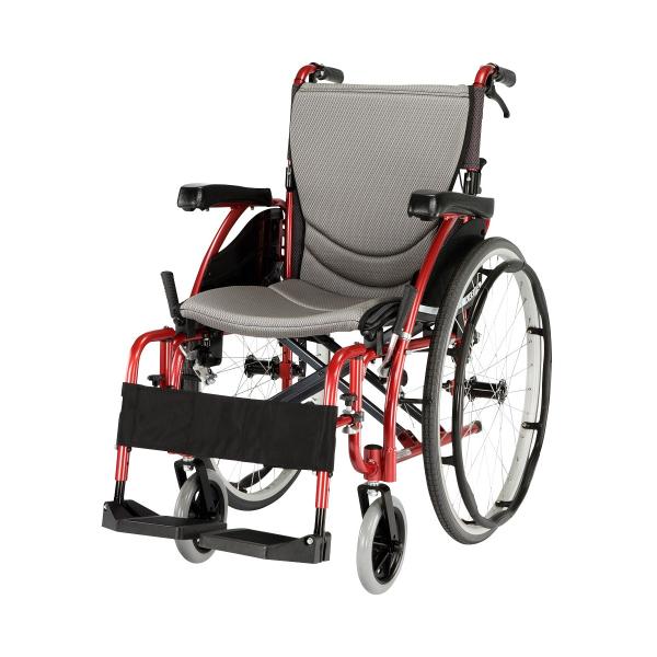 Karma S-Ergo 125 Light Weight Self-Propelled Wheelchair