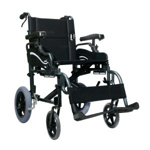 Karma Transit 2 Wheelchair with Folding Backrest