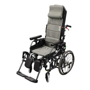 Karma VIP Tilt in Space Self Propelled Wheelchair