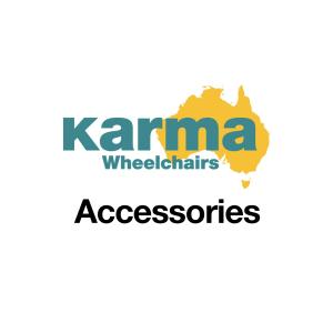 Karma Wheelchair Accessories