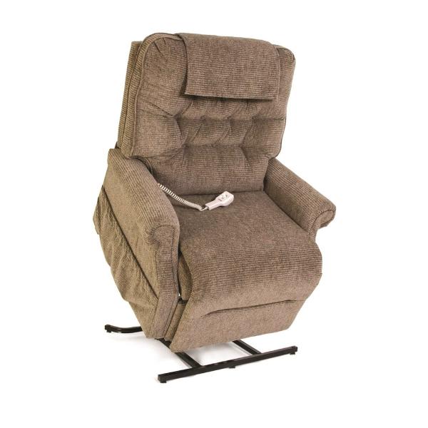 Pride LC-358XL Bariatric Lift Chair