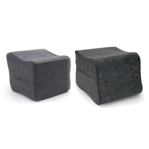 Therapeutic Pillow Legs Up Ottoman