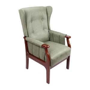 Oscar Furniture Leo Custom Armchair