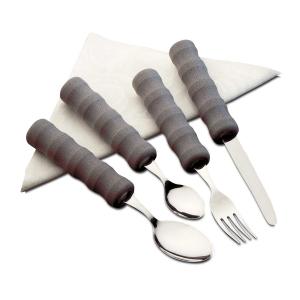 Homecraft Rolyan Lightweight Foam Cutlery