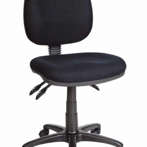 Mackay Low Back Clerical Chair