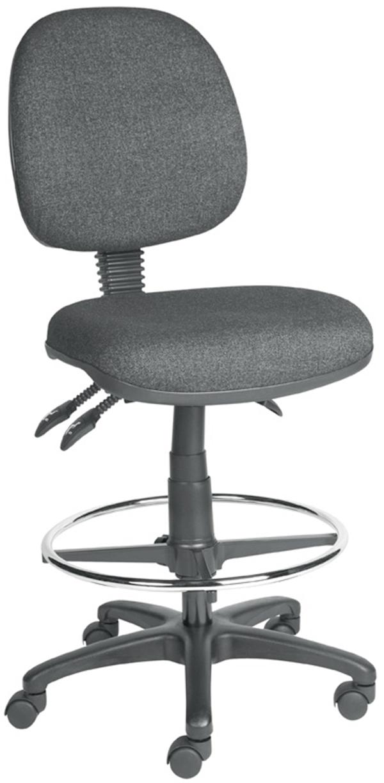 Mackay Low Back Drafting (tall) Chair