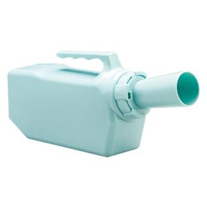 Male Non-Spill Urinal Bottle