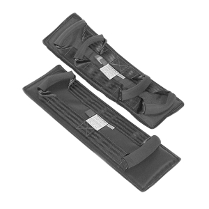 Tech-Assist Manual Lifting Strap Two Handle Padded