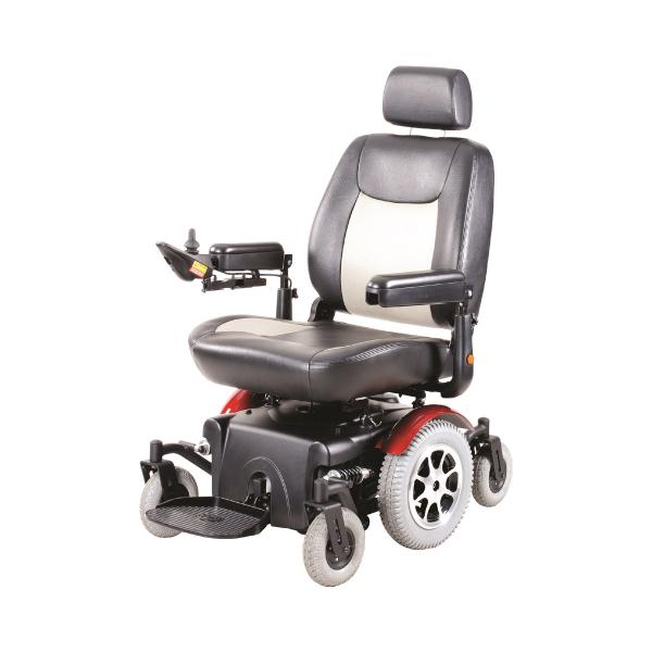 Merits Maverick 14 Wheelchair