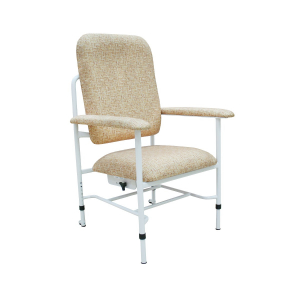 K Care Healthcare Equipment Maxi HiBack Chair Adjustable Height and Seat Depth