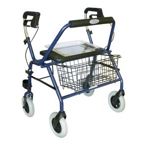 K Care Healthcare Equipment Maxi Seat Walker