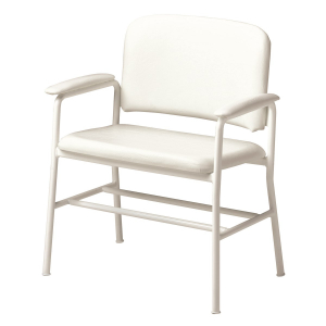 K Care Healthcare Equipment Maxi Shower Chair with Padded Back Seat & Arms