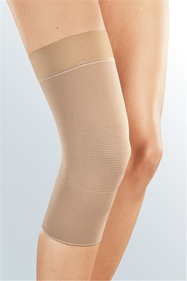 Medi Knee Support With Top Band
