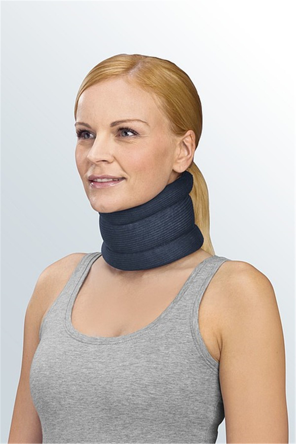Medi Protect Collar Soft With Bar - Neck Support