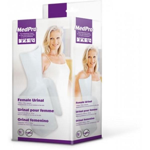 MedPro Female Urinal Bottle