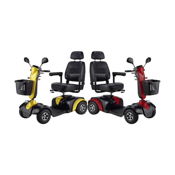 Merits Eco 745 Scooter