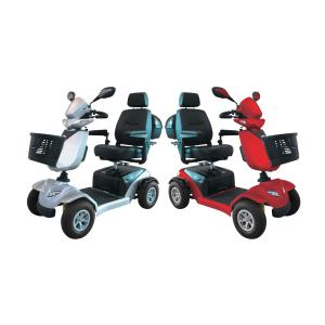 Merits Merits Explorer 4 Wheel Scooter
