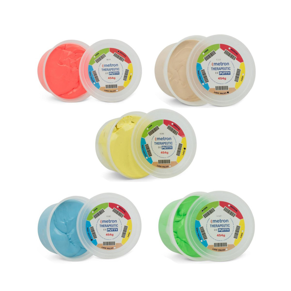 Metron Physiomed Putty 0.5kg