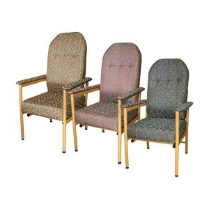 R & R Healthcare Equipment Murray Bridge Aluminium High Back Chair