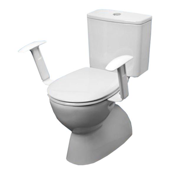 Numo Arms Numo Arms Toilet Frame System