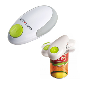 One Touch Automatic Can Opener II
