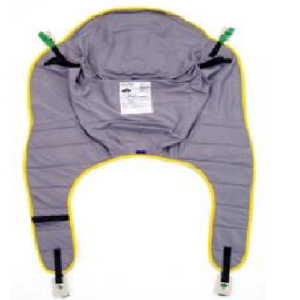 Oxford Comfort Poly Sling Padded