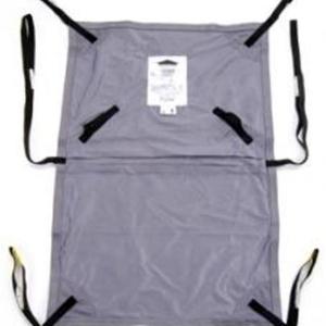 Oxford Long Seat Sling Net Plain