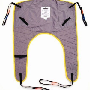 Oxford Quick Fit Padded Sling Poly with Side Suspenders