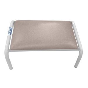 K Care Healthcare Equipment Padded Foot Rest Angled
