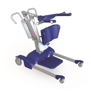 Kerry Patient Lifter - Quick Stand