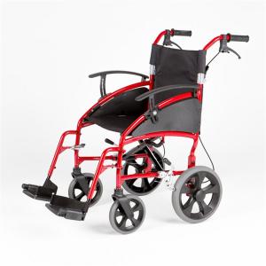 Peak Care Venus Transit Wheelchair