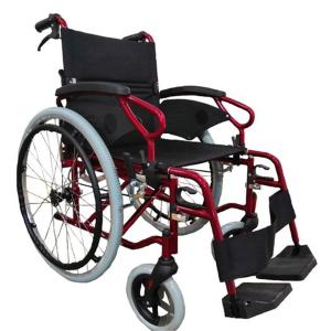 Peak Neptune Self-Propelled Wheelchair
