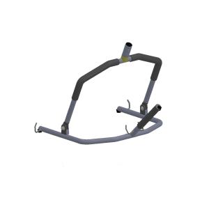 K Care Healthcare Equipment Pivot Frame