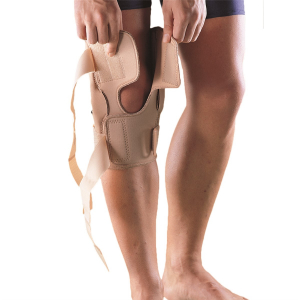 OPPO Post-Op Knee Support
