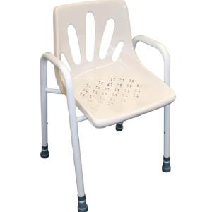 R & R Healthcare Equipment Premium Shower Chair