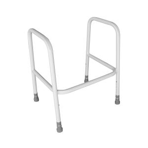 R & R Healthcare Equipment Premium Toilet Support Frame