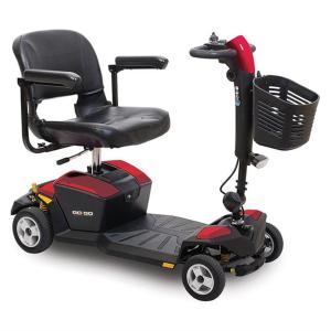 Pride GoGo LX4 Scooter