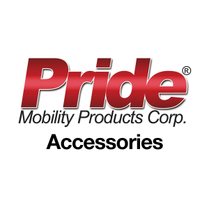 Pride Wheelchair and Scooter Accessories