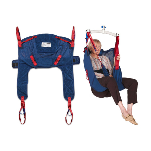 Novis Hygiene Access Sling with Head Support